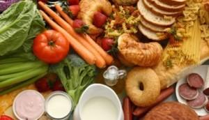 Alimentazione dietetica e biologica