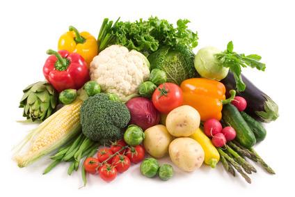 Diete vegane e vegetariane