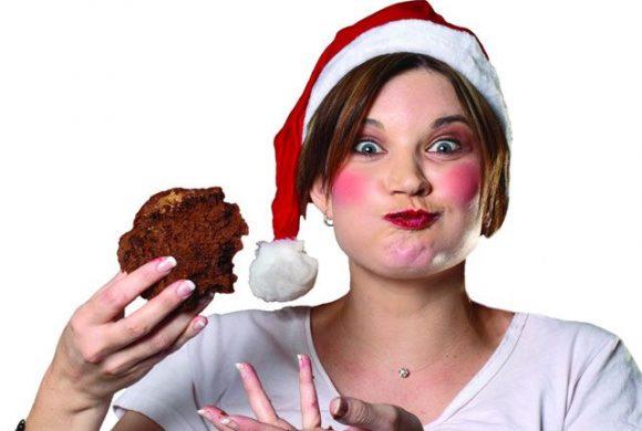 Prepararsi alle feste natalizie